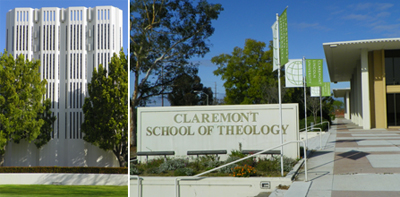 Claremont School of Theology photo