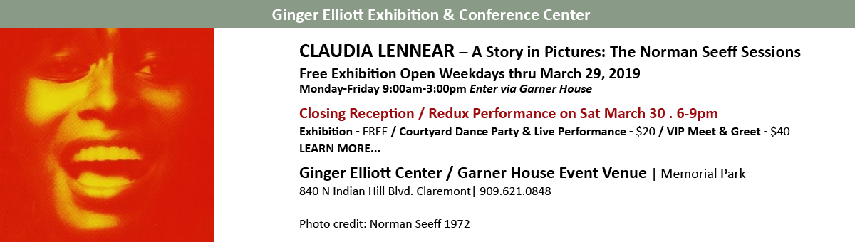 Claudia Lennear March 30 2019