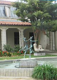 The Claremont Colleges Historic Tours Guided and Self-Guided