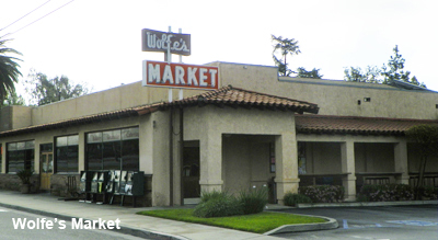 Wolfe's Market photo