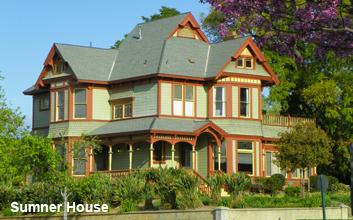 Architecture - Claremont Heritage